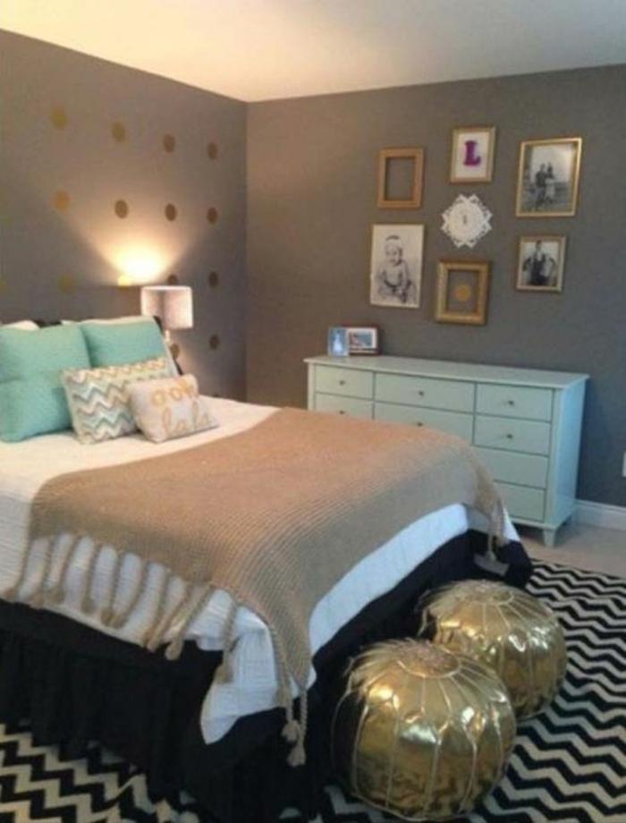 Schlafzimmer einrichten farben ~ Dayoop.com