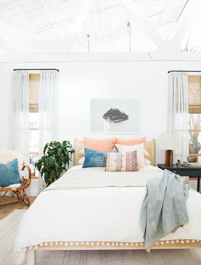 Japanisches schlafzimmer selber machen japanisches for Japanische zimmer deko
