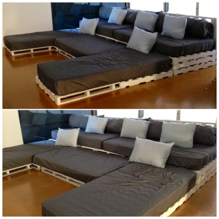 couch selber bauen holz kreative ideen f r ihr zuhause. Black Bedroom Furniture Sets. Home Design Ideas