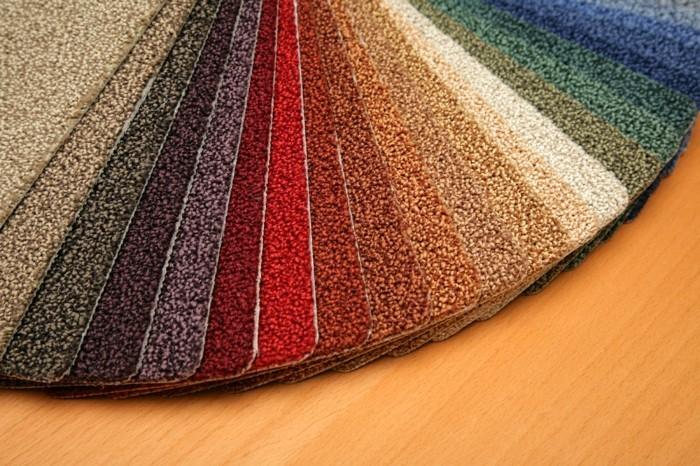 teppich-farben-verschiedene-ausfuhrungen