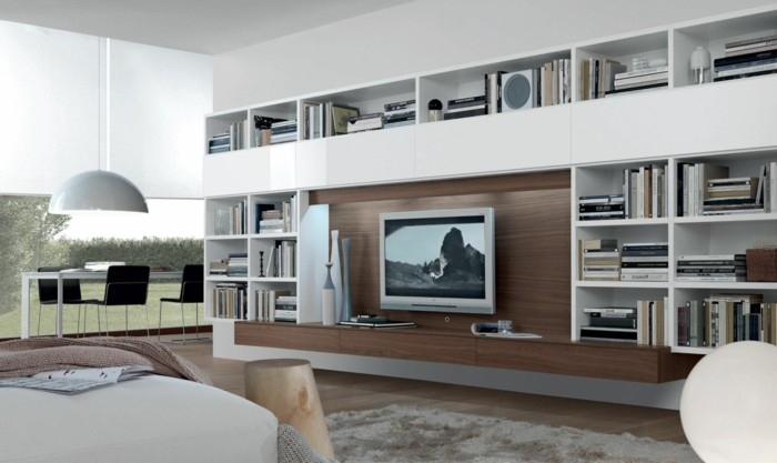 tv-wand-selber-bauen-luxus-tv-wand
