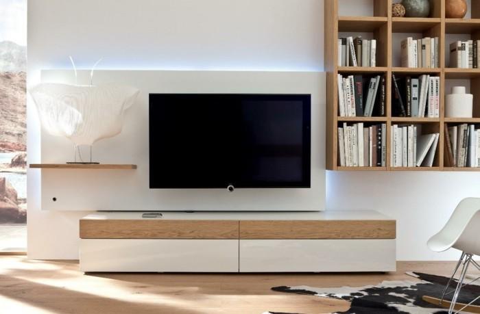 tv wand selber bauen noch eine tv wand - Tv Wandverkleidung