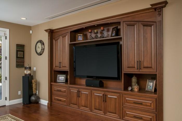 tv-wand-selber-bauen-schön-aussehende-luxus-tv-wand-selber-bauen