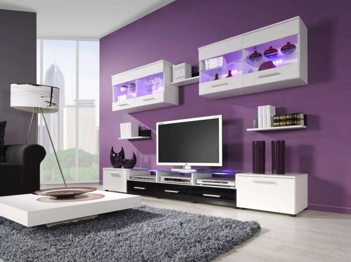 tv-wand-selber-bauen-schöne-tv-wand-selber-bauen