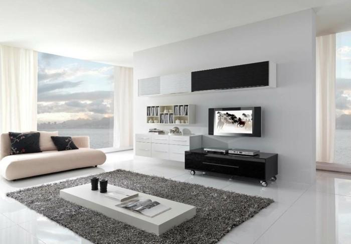 einfach wandfarbe kleines wohnzimmer - 1001 ideen f r wohnzimmer einrichten tipps und bildideen