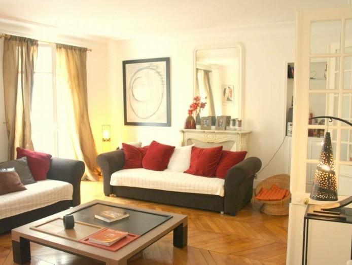 wohnzimmer hellgelb:Simple und helle Farben wie grau, beige, hellgelb u.a. wirken immer