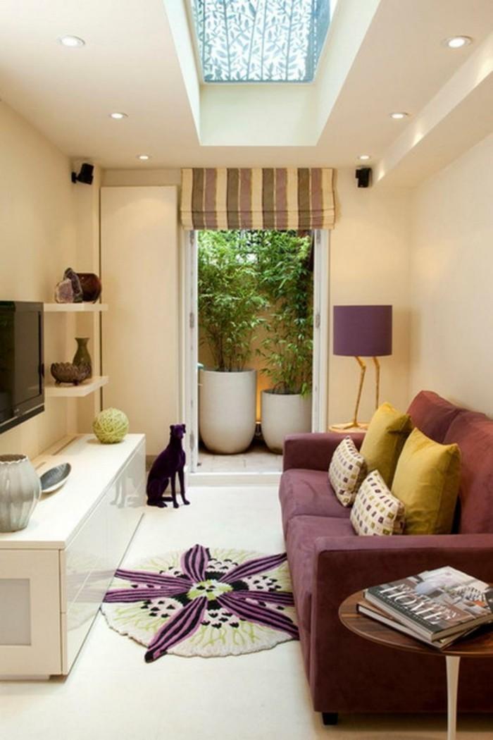 1001 ideen f r wohnzimmer einrichten tipps und bildideen. Black Bedroom Furniture Sets. Home Design Ideas