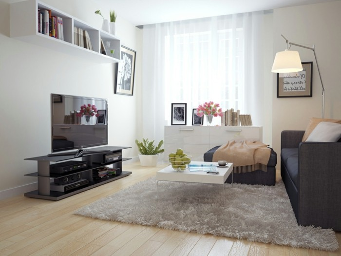 1001 Ideen Fur Wohnzimmer Einrichten Tipps Und Bildideen