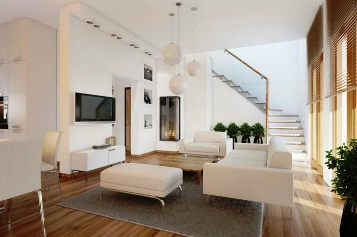great wohnzimmer renovieren und einrichten ideen wohnzimmer wande, Wohnzimmer