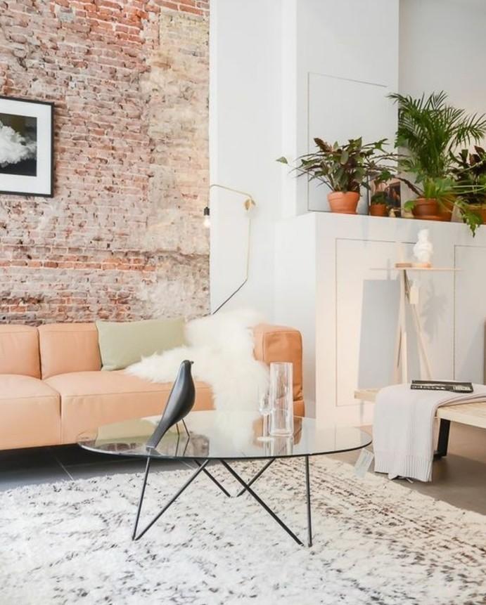 bild wohnzimmer ideen:Wohnzimmer Ideen für zeitlos- eleganten Look