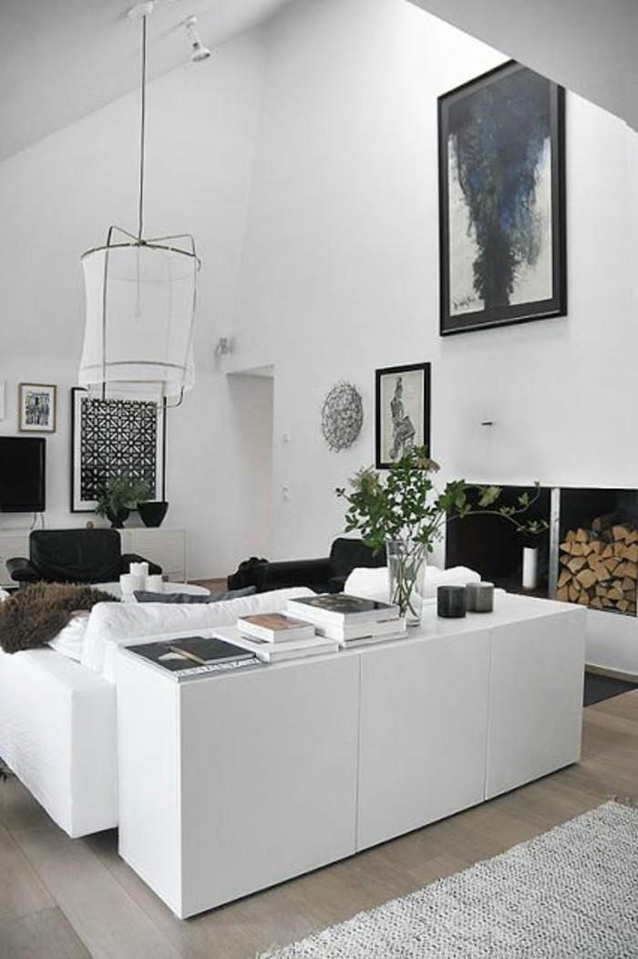 wohnzimmer ideen tapezieren. Black Bedroom Furniture Sets. Home Design Ideas