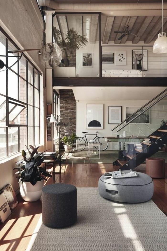 wohnzimmer einrichten grau braun graue designs