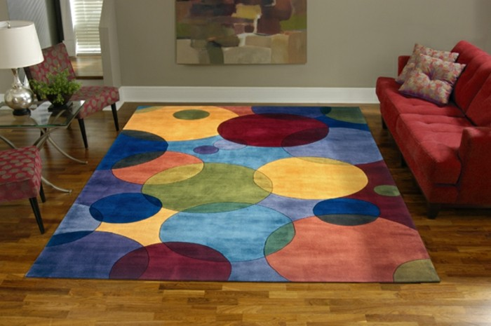wunderschoner-teppich-in-verschiedenen-farben