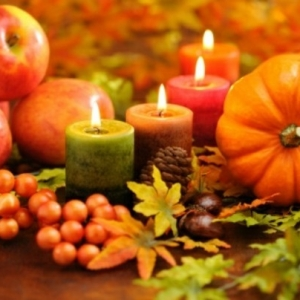 Der Herbst zieht ein: 11 Ideen für ein stimmungsvolles Ambiente