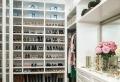 Ankleidezimmer einrichten: unglaubliche Beispiele, die Sie inspirieren können
