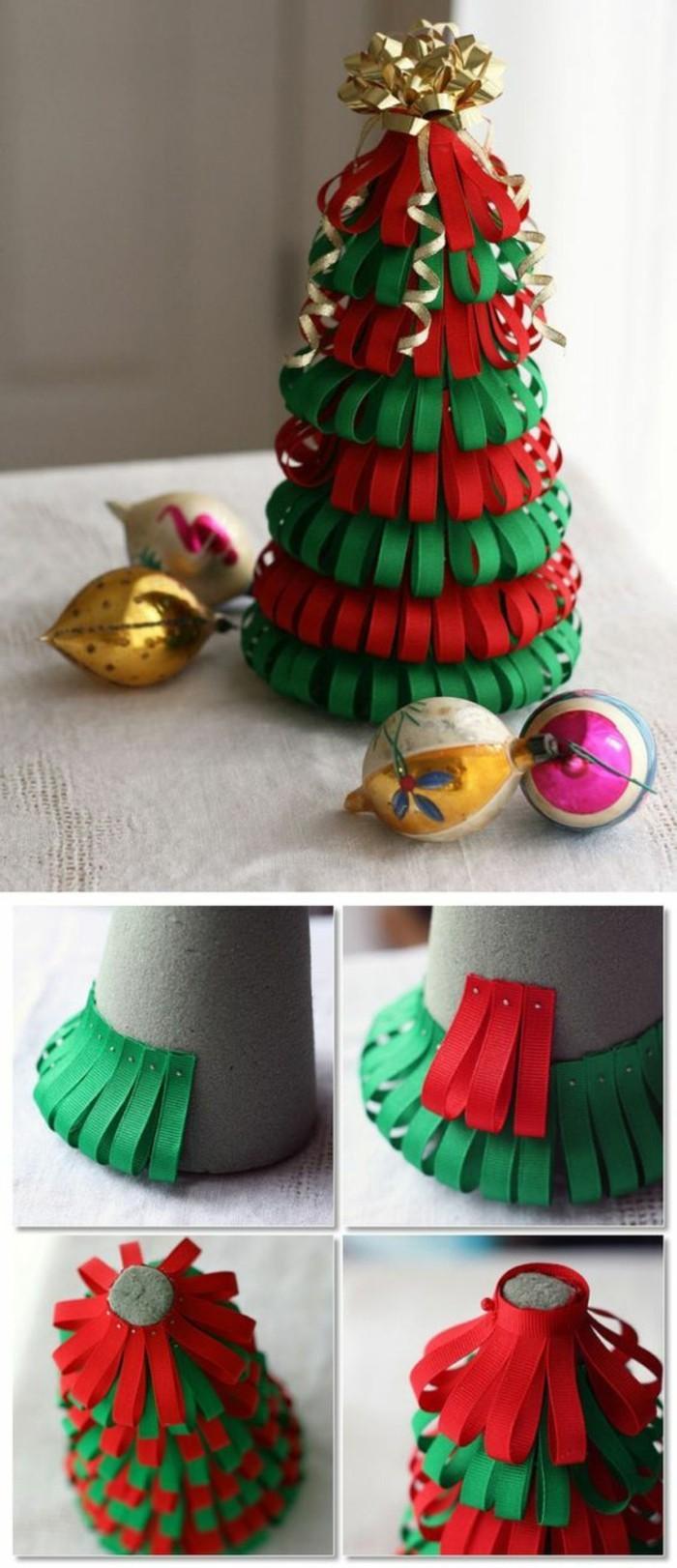 Sympathisch Weihnachtsdeko Aus Papier Beste Wahl 13-weihnachtendekoration-selber-machen-weihnachtsdeko -selber-machen-weihnachtsbaum-