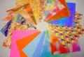 Mit Origami-Papier basteln: die beste Origami Faltanleitung