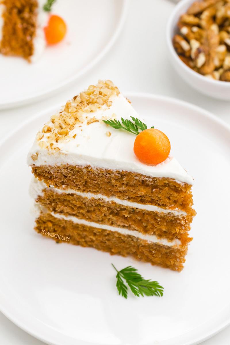3 karrottenkuchen glutenfreier kuchen rezepte zubereiten desserts