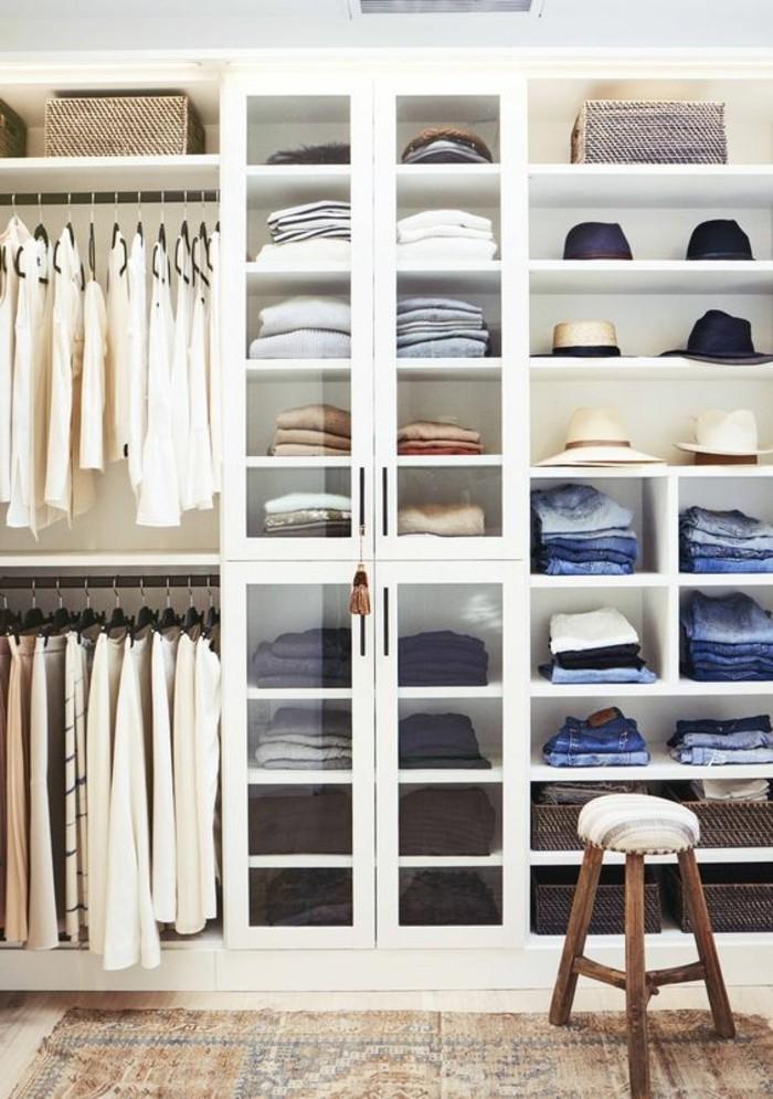 ankleidezimmer einrichten tipps tricks und inspirationen. Black Bedroom Furniture Sets. Home Design Ideas