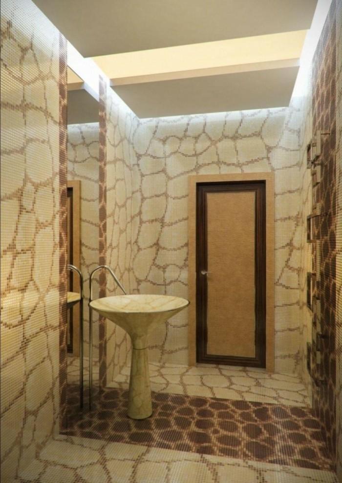 Badezimmer kleine bader dusch badewannen fur kleine bader - Ideen fur kleine badezimmer ...