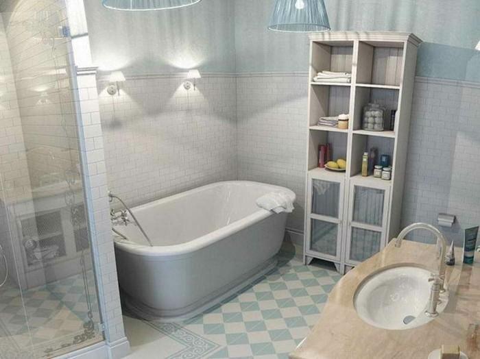 badezimmer-ideen-fur-kleine-bader-weis-und-blau