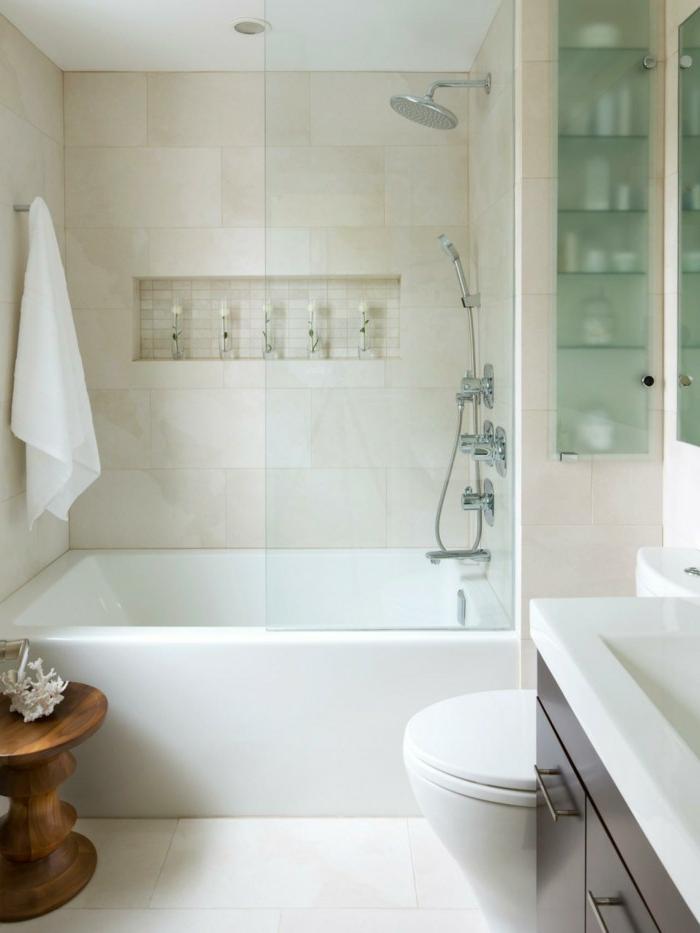 Kleines Bad Fliesen 58 Praktische Ideen Für Ihr Zuhause Archzinenet