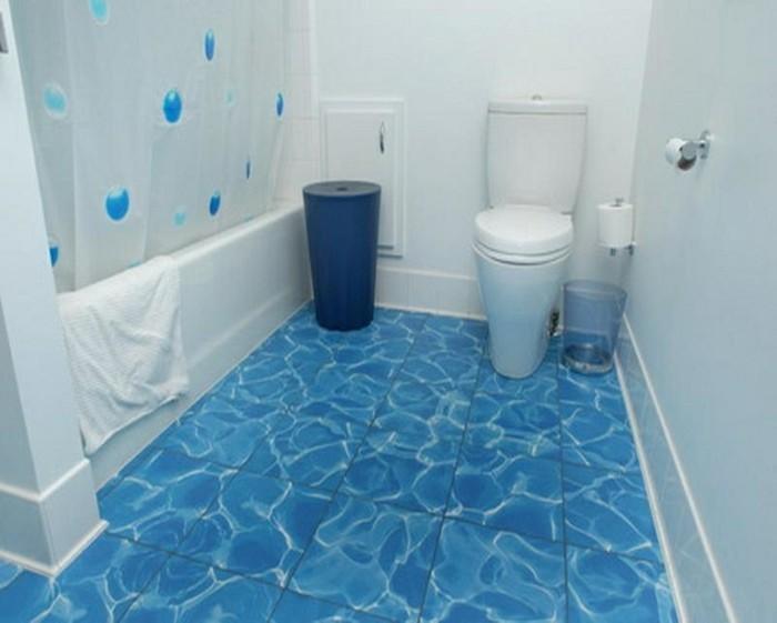 Kleines Bad Fliesen Praktische Ideen Für Ihr Zuhause - Zuhause im gluck badezimmer