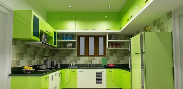 Down Light Fittings For Kitchens