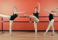 Ballettstangen – der Weg zur Vollkommenheit