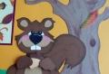 Wie die Kinder Eichhörnchen basteln: über 40 kreative Vorschläge