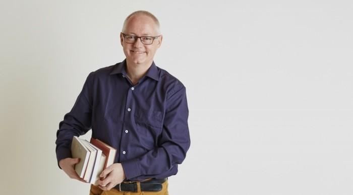 Andreas Räber, GPI®-Coach, Bäretswil, Kanton Zürich