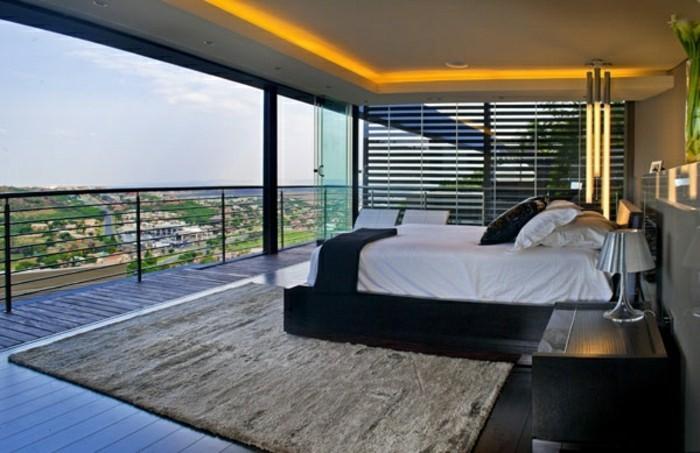 daslichtzuhause-lichtkunst-miniledlicht-lichtdeckeimschlafzimmer-orangeslicht