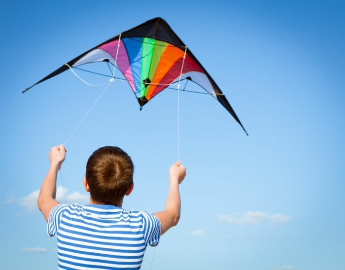 how to make different kites