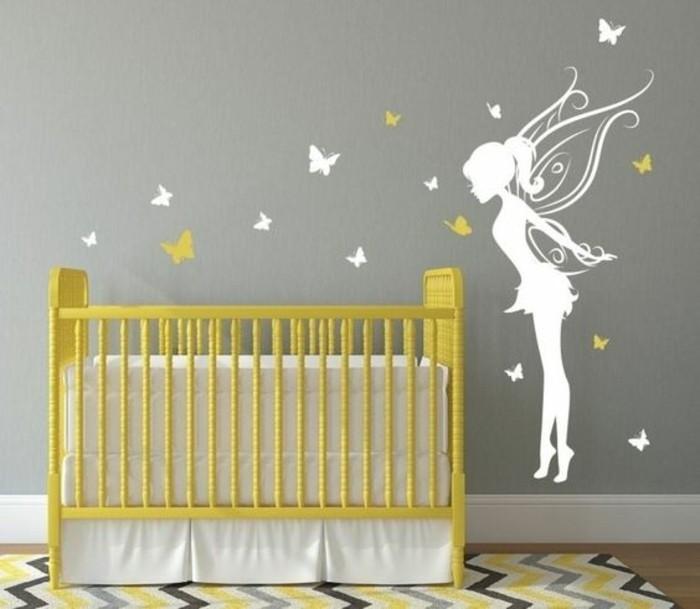 feenhafte-wanddeko-schlafzimmer-baby