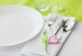 Festliche Tischdeko Ideen für Weihnachten mit fröhlicher Stimmung