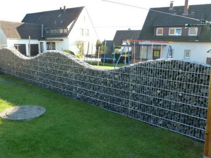 gabionenzaun-diy-steinmauergarten-steinwande-natursteinwand-ohne-beton