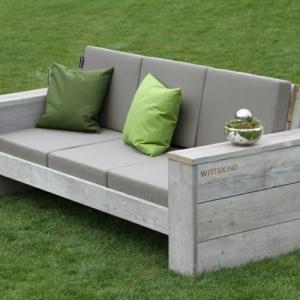 Gartenmöbel - genießen Sie das Leben im Garten mit  WITTEKIND!