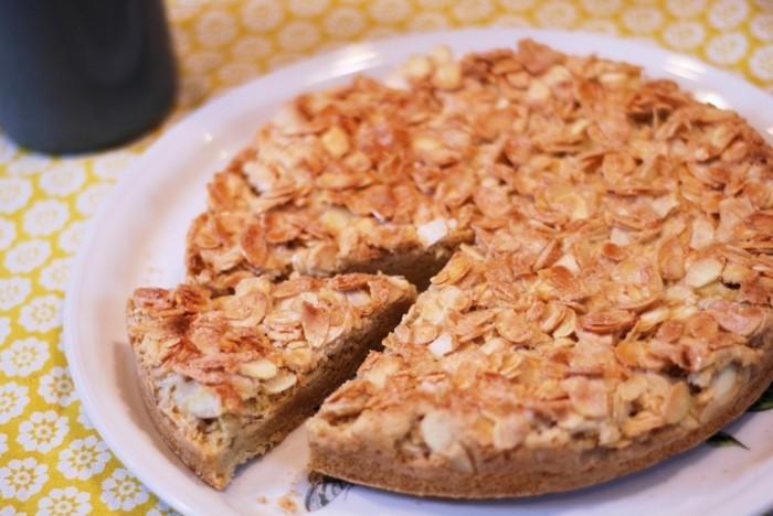 glutenfreier-kuchen-gesund-mandel-kuchen-lecker-gesund-essen