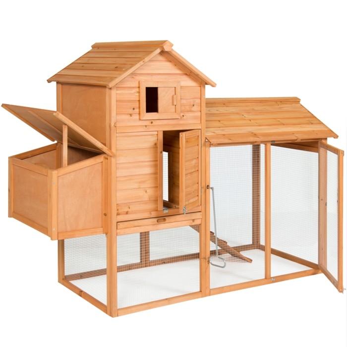 68 vorschl ge wie sie einen h hnerstall selber bauen. Black Bedroom Furniture Sets. Home Design Ideas