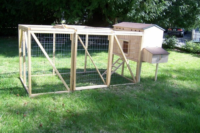 huhnerstall-selber-bauen-schoner-huhnerstall