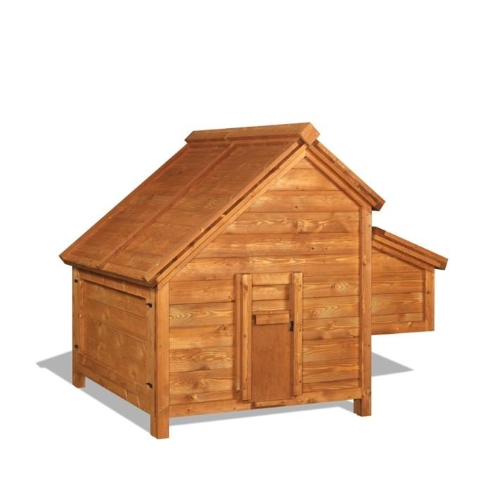 huhnerstall-selber-bauen-toll-aussehenden-huhnerstall-selber-bauen