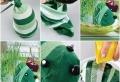 51 niedliche Ideen für Igel basteln mit Kindern