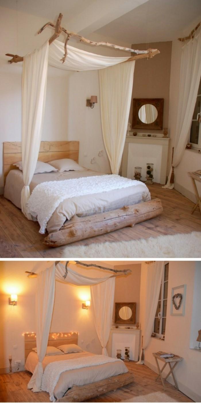 himmelbett selbst gemacht himmelbett selber machen himmelbett selbst gemacht zusammen neu. Black Bedroom Furniture Sets. Home Design Ideas