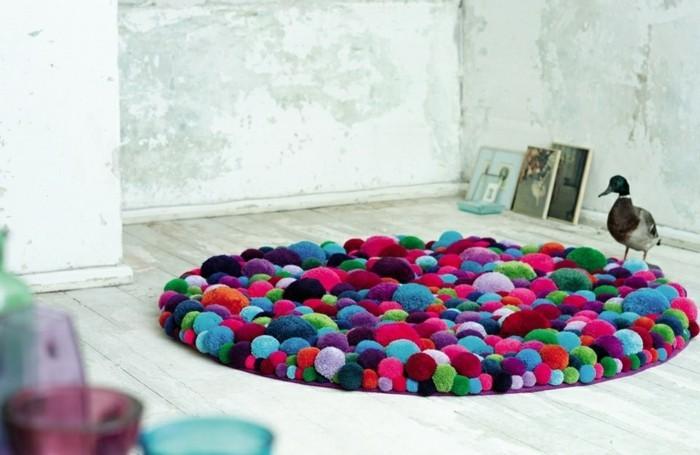 Designerteppiche  Hochwertige Designerteppiche - Eine warme Idee für den Winter ...