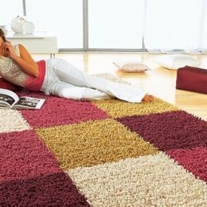 Hochwertige Designerteppiche - Eine warme Idee für den Winter