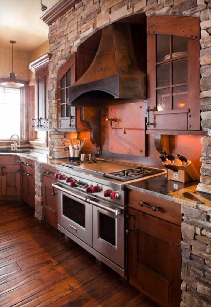 Küche aufpeppen - Wir zeigen Ihnen 60 Ideen und Design.