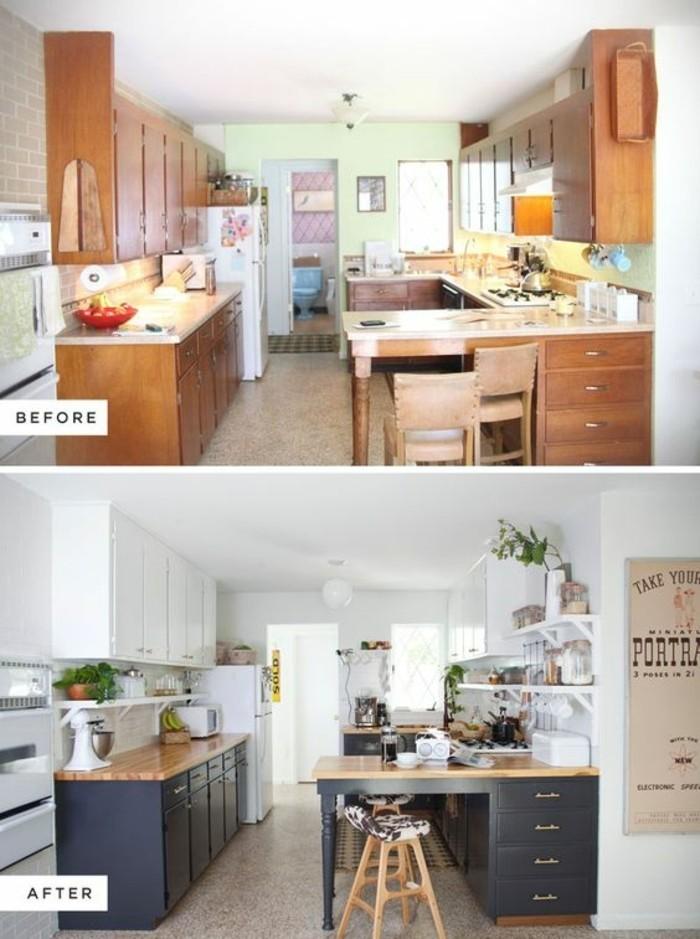 Küche Aufpeppen 20 küche aufpeppen bilder braune kuche aufpeppen logisting com