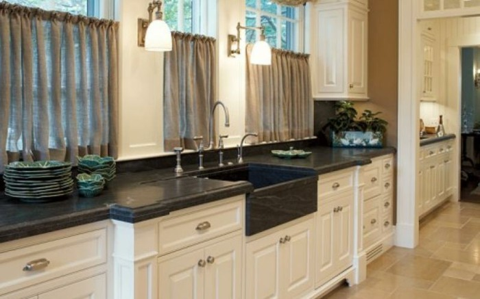 k chengardinen ideen und die aktuellsten trends. Black Bedroom Furniture Sets. Home Design Ideas