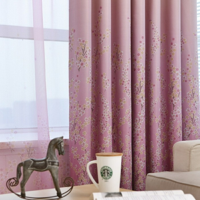 Kitchen Curtains Ideas And The Latest Trends