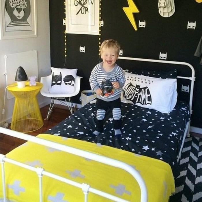 Kinderzimmer Fur Einen Jungen Gestalten : Kinderzimmer einrichten ...